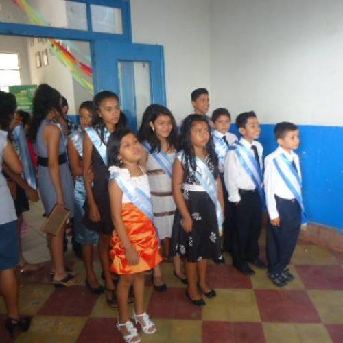 English in Class Jutiapa