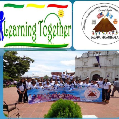 Learning Together  Jalapa