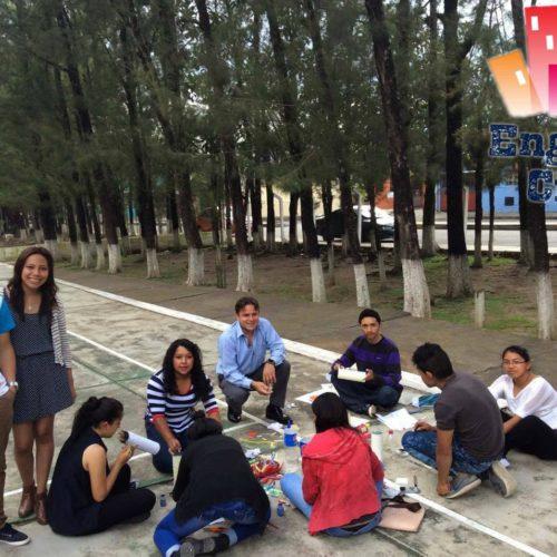 Rincón Literario Guatemala